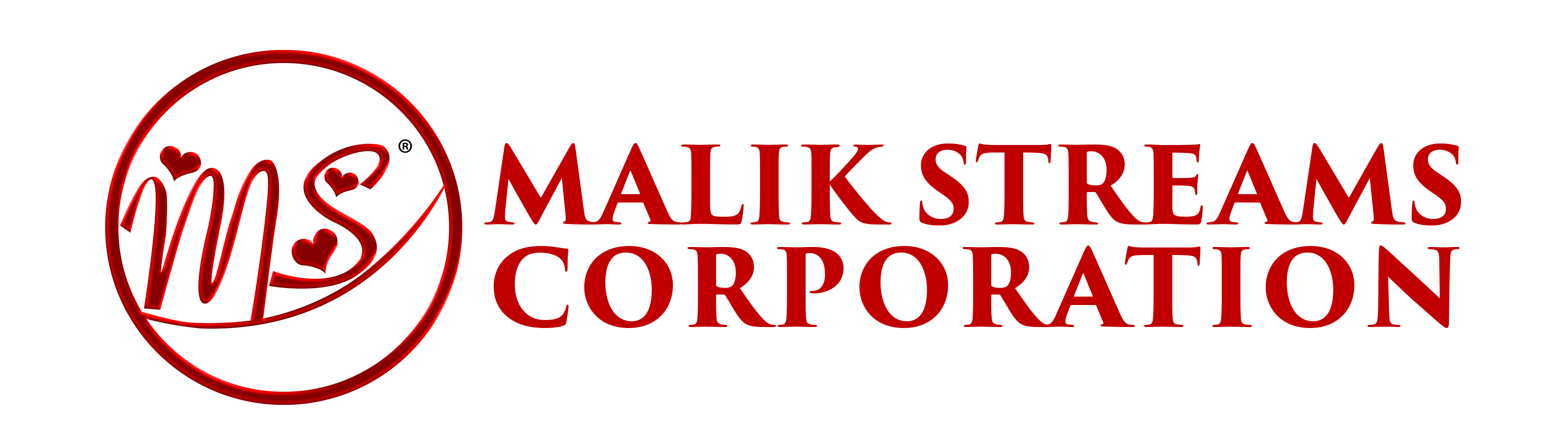 MALIK STREAMS CORPORATION